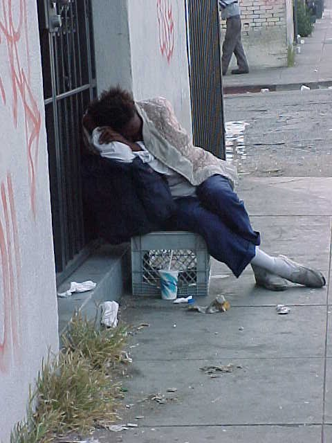 an analysis of homelessness in the st lawyer by john grisham In 1998 john grisham published, my turn: somewhere for everyone, an article about homelessness, in newsweek magazine where grisham argues that homelessness is hurting humanity.